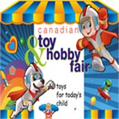 CANADIAN TOY FAIR