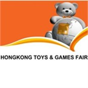 HONG KONG TOYS AND GAMES FAIR