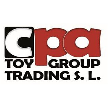 CPA TOY GROUP TRADING, S.L.